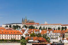 Prague // photographer: Raymond Loyal // // visit my website Prague, Tourism, Mansions, Website, House Styles, City, Travel, Mansion Houses, Voyage