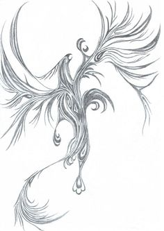 simple griffin tattoo - Google Search                                                                                                                                                      More