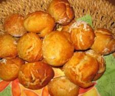 Rezept Schweizer Bürli  von Mixi-Hexe - Rezept der Kategorie Brot & Brötchen