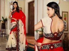 designer blouse patterns, Sarees online shopping india, cotton sarees, blouse patterns, neck slimmer