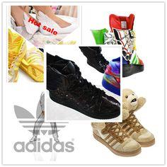 d2710ba96a1f Adidas jeremy scott shoes has a fantastic style