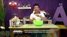 Revista da Cidade - Confeitaria e Sabonetes (19/09/2014)