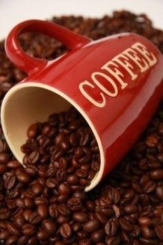 Good morning Beautiful. Coffee, coffee, coffee