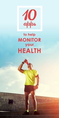 Did you know that your smartphone or tablet can help you stay healthy? Find out how with this list of apps to monitor your body and fitness. With features that let you talk to a doctor in seconds, follow sleep cycles and even manage your calorie intake, these apps make tracking your workouts a breeze, so you can keep your health on track.