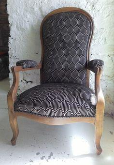 Reféction de fauteuils et canapés | le boudoir des étoffes