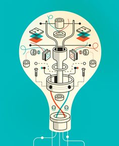How hybrid technologies help companies survive disruption and shape the future