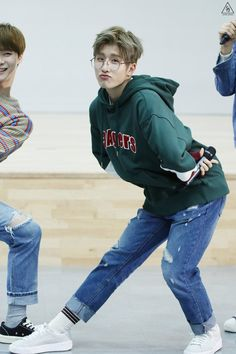 I love JinJin