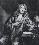 Anthonie van Leeuwenhoek (1632-1723) Leefde in De Republiek.  Anthonie heeft de  microscoop uitgevonden. Met zijn microscoop onderzocht hij micro organismen. wat hij zag beschreef hij zo nauwkeurig mogelijk. Zo werd hij de ontdekker van de Micro-organismen. Anthonie omschreef alles zodat iedereen overtuigd zou zijn van de waarheid. Hij zocht dus naar harde bewijzen.