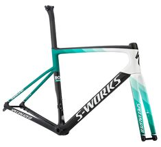 2018 S-Works Tarmac Disc Frameset Bicycle Paint Job, Bicycle Painting, Quick Step Flooring, Rolling Resistance, Windsurfing, Bike Frame, Bike Design, It Works, Cycling
