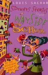 Loved these books but completely forgot about them!