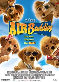 Bad Dog: The Air Buddies Movie Marathon | ZUG.com #funny #humor