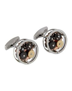 EARNSHAW - Cuff links - Xmas present for the hubs for next year