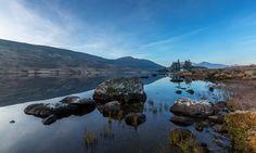 The lake by silvester kalcik on 500px