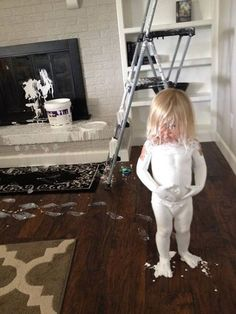 21 Pictures That Prove Parenting Isn't Easy