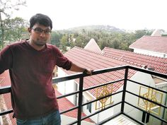 Blogger of the Week: Pradeep Kumar (CEO & Founder of Slashsquare) Online Interview, Deck, Building, Style, Swag, Front Porches, Buildings, Decks, Construction