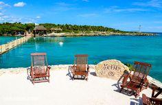 O que fazer em Cancun: Parques Cozumel, Cancun Mexico, Tulum, Outdoor Chairs, Outdoor Furniture, Outdoor Decor, Resort All Inclusive, Riviera Maya Mexico, Sun Lounger