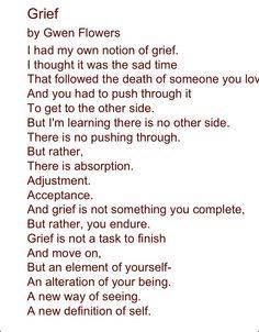 grief ourgussie