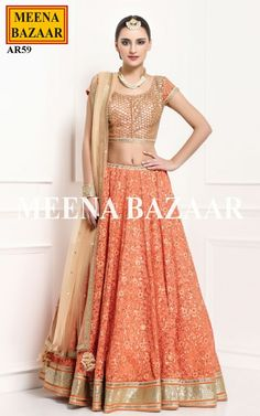 Not good at pointing colors but it appears orange I absolutely love this one for its tailoring