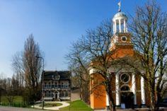 Vergaderlocatie in Zuid-Holland   Bourgondische Buitenplaats   Inspiratie op Locatie   Schipluiden