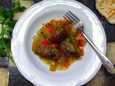 ...alchymie (ne)jen Blízkého východu: Pečený kebab