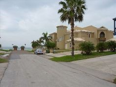 South Padre Island Townhome Rental: Luxury Bay Front Palace Home230 W Gardenia St, South Padre I   HomeAway