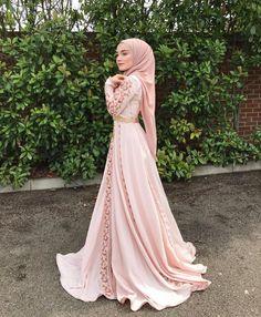 Muslim Prom Dress, Hijab Prom Dress, Muslimah Wedding Dress, Hijab Evening Dress, Muslim Evening Dresses, Dress Wedding, Prom Dresses Long With Sleeves, Modest Dresses, Maxi Dresses