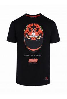 Camiseta Jorge Lorenzo - Diablo. Compra en toda seguridad el merchandising  oficial de MotoGP. 52ab732d147