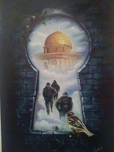 Al Aqsaz. We are coming, Hezbollah!!