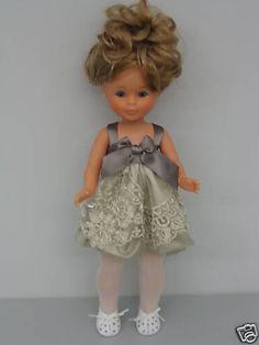 Conjuntos exclusivos de las colecciones Ion Fiz plara Nancy. La colección Camille, la colección primavera-verano 2008 para Nancy.