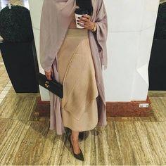 Arab Swag | Nuriyah O. Martinez | (@abaya_show)