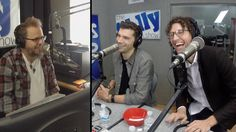 A hilariously great interview with For King & Country on the Wally Show! Most Favorite, My Favorite Music, Wolf, Planet Love, King And Country, Famous Stars, Choose Joy, Great Bands, Music Lovers