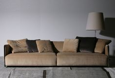 Sofas   Seating   Edmond   Flexform   Carlo Colombo. Check it out on Architonic