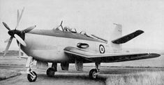 Blackburn prototype anti-sub plane Tuskegee Airmen, Experimental Aircraft, Commercial Aircraft, Air Show, Royal Navy, Military Aircraft, Warfare, Fighter Jets