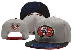 NFL Mens San Francisco 49ers Flatbrim Cap Nfl San Francisco 32d5e4f7a