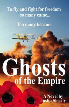 Ghosts of the Empire by Justin Sheedy, http://www.amazon.com/dp/B00GQPFYYK/ref=cm_sw_r_pi_dp_PwhKtb1A014BW