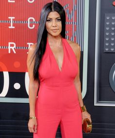 Kourtney Kardashian'