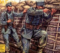 Austro-Hungarian Sniper