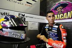 Salom, Cortese und Folger nach dem Rennen - Moto3 - Motorsport-Magazin.com