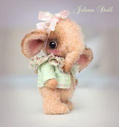 "Jelena Stoll: Слоня ""Фабиана"""