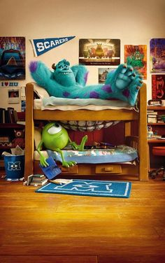 other poster of Monsters University. Monsters University(c) Pixar Animation Studios and Walt Disney Pictures. Best Kid Movies, Family Movies, Great Movies, Movies And Tv Shows, Children Movies, Children Cartoon, 90s Movies, Awesome Movies, Pixar Movies