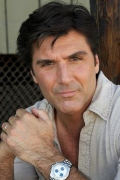 Vincent Irizarry (Actor - All My Children)
