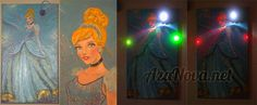 Princess Zelda, Painting, Fictional Characters, Art, Art Background, Painting Art, Paintings, Kunst, Fantasy Characters