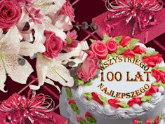 Happy Birthday, Birthday Cake, Beautiful Roses, Pictures, Vintage, Happy Brithday, Photos, Urari La Multi Ani, Birthday Cakes