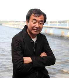 Kengo Kuma, a Japanese architect, sees in architecture a frame of nature that bridges people with the environment. His buildings are related to the Asian tradition and to nature, using light and natural materials to produce a new kind of transparency