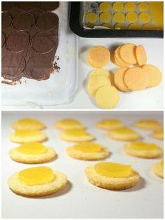 Až se naučíte tento recept na čoko-piškoty, už si je nikdy v krámě nekoupíte – Snadné Vaření Recepty Muffin, Sweets, Breakfast, Cakes, Morning Coffee, Gummi Candy, Cake Makers, Candy, Kuchen
