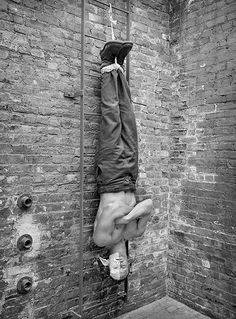 MARK SELIGER, Matthew Barney, New York, 2004.