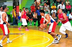 Arranca la actividad de la Liga Mayor de basquetbol en Aguascalientes ~ Ags Sports