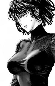 """Read chapitre 2 une """"connaissance"""" pitoyable from the story DARK FUBUKI ( one punch man) by louaneMiqui (mariana) with 136 reads. Opm Manga, Manga Anime, Anime One, Manga Girl, Anime Watch, One Punch Man Anime, Tatsumaki One Punch Man, One Punch Man Episodes, Mädchen In Bikinis"""