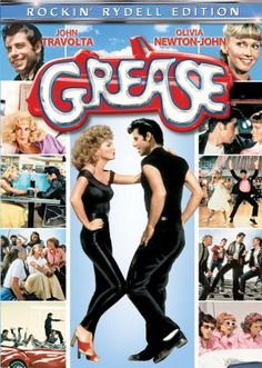 "- Grease -  "" That's cool baby, you know how it is, rockin' and rollin' and what not."""