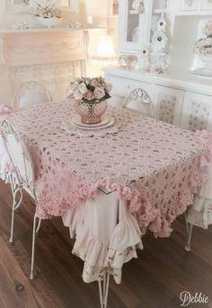 Cottage romance ~ Debbie ❤